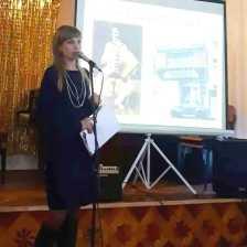 Лекція-презентація ілюсторованого довідника викладача Ірини Іваночко (Трукавець)
