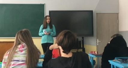 Середня загальноосвітня школа № 2-гімназія м. Трусавець