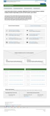 CDC-Web-UX1 Home