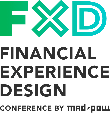 logo - financial experience design fxd