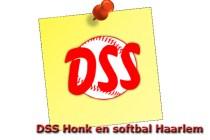 Honkbal en Softbal oefenwedstrijden