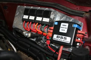 Jamies Touring Solutions | Camping 4WD and Extreme 12 Volt | Page 6