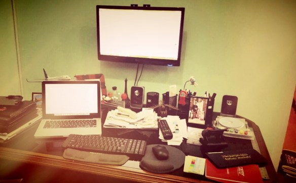 Widi - Workspace