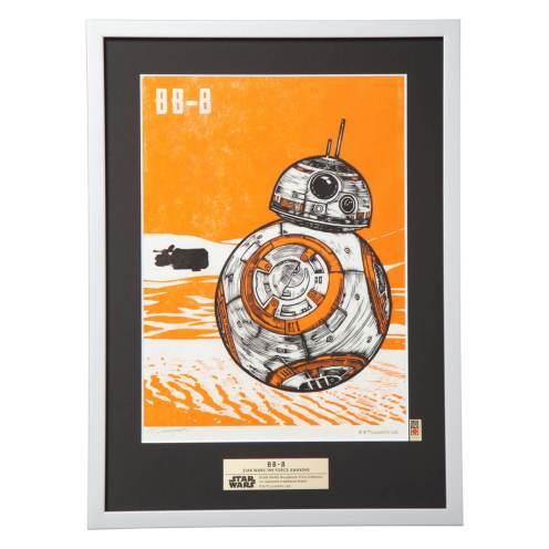 BB-8 © & TM Lucasfilm Ltd.