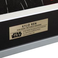 KYLO REN © & TM Lucasfilm Ltd.