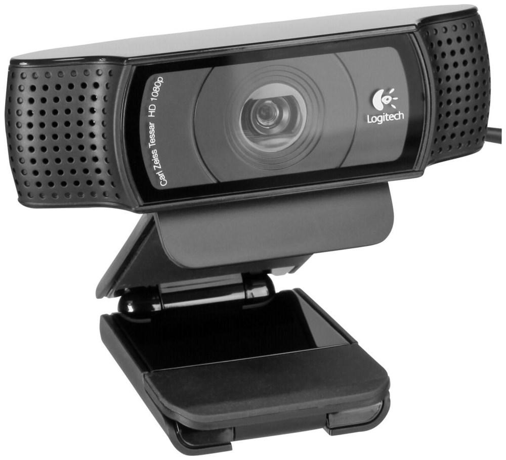 Logitech HD Pro Webcam C920 Review | GearOpen