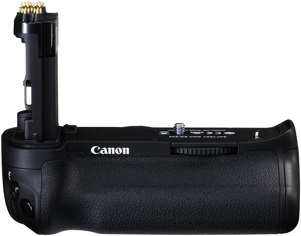Canon BG-E20 Batteriegriff für EOS 5D Mark IV canon eos 5d mark iv digital slr camera body usa warranty - bundle with 64gb u3 sdhc card, holster case, tripod, spare battery, battery grip, screen protector, software package, and more Canon EOS 5D Mark IV Digital SLR Camera Body USA Warranty – Bundle with 64GB U3 SDHC Card, Holster Case, Tripod, Spare Battery, Battery Grip, Screen Protector, Software Package, And more 906671926EF8B85570BA49F4B6BE861D