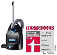 Siemens Staubsauger | Staubsauger - Von Computeruniverse ...