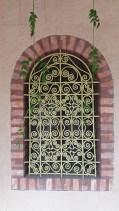 Intricate windows
