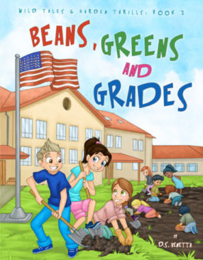 Venetta, Dianne- Beans, Greens and Grades (final)