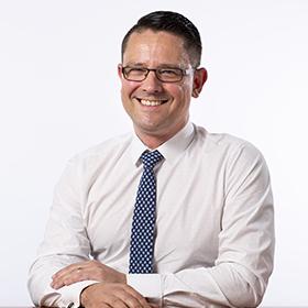 Simon Wardale