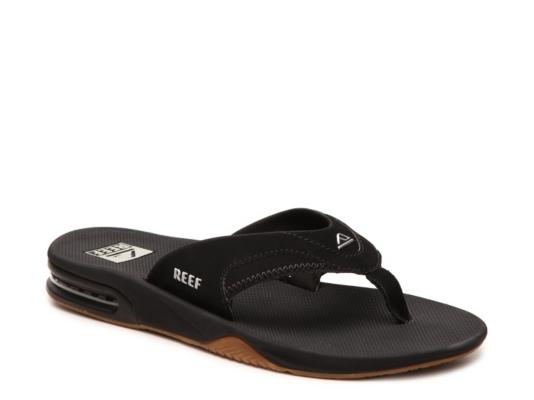 Reef Fanning Bottle Opener Sandal Men' Shoes Dsw