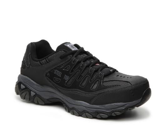 kitchen safe shoes nook sets with storage men s work boots steel toed dsw skechers