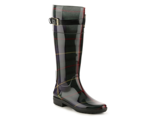 Lauren Ralph Rossalyn Ii Rain Boot Women' Shoes Dsw