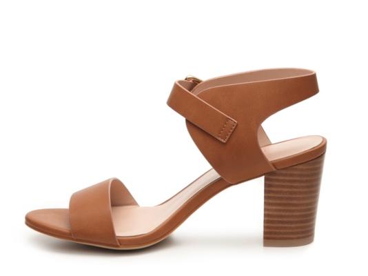 Kelly & Katie Frilisa Sandal Women' Shoes Dsw
