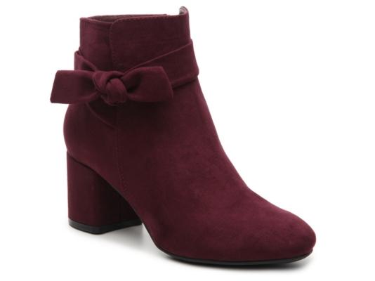 Kelly & Katie Tessano Bootie Women' Shoes Dsw