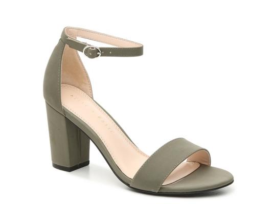 Kelly & Katie Hailee Sandal Women' Shoes Dsw