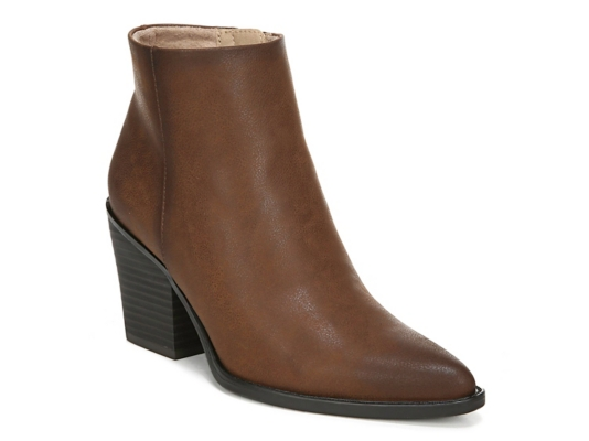 Franco Sarto Shay Bootie Womens Shoes  DSW