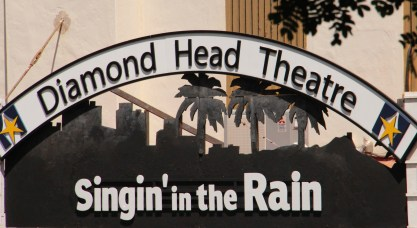 Diamond Head Theatre