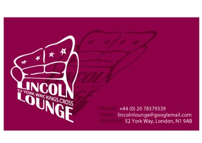 Lincoln Lounge
