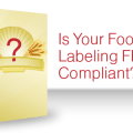 Labeling & Claims Substantiation