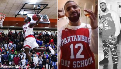 Image result for drake zion williamson
