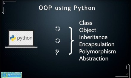 OOP Concepts in Python