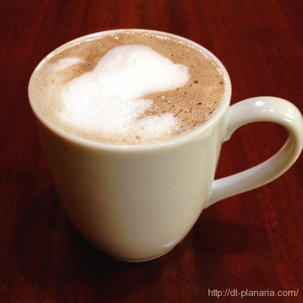CAFÉ by PREGO