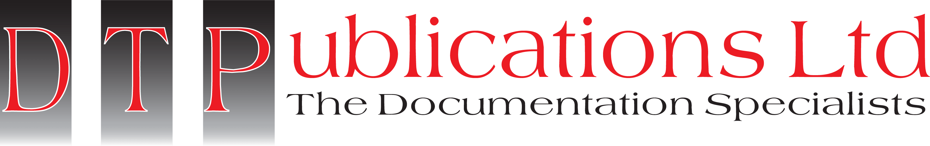 DT Publications Ltd - Technical Documentation Specialists