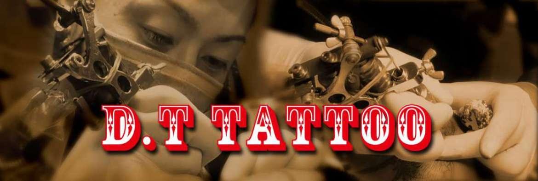 D.T TATTOO