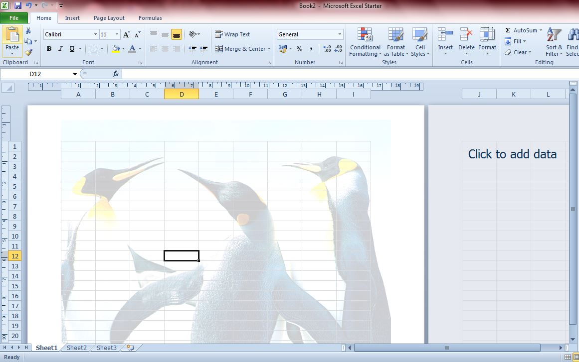 How to add watermarks to Excel 2010 and 13 spreadsheets [Guide ...