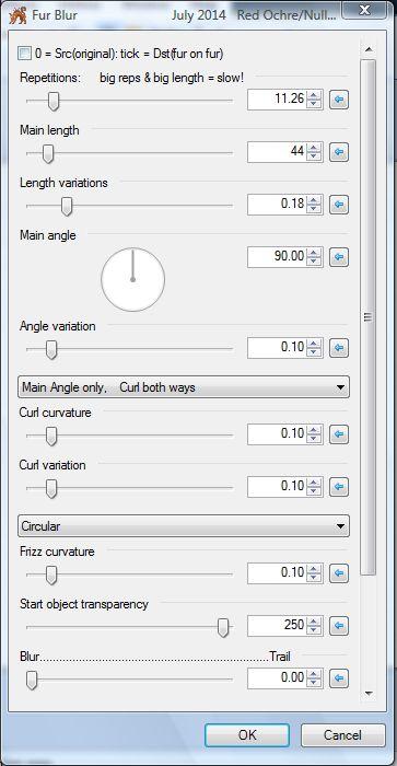 Paint Net Blur Tool : paint, Trail, Effect, Images, Paint.NET, Windows, [Tip], DotTech