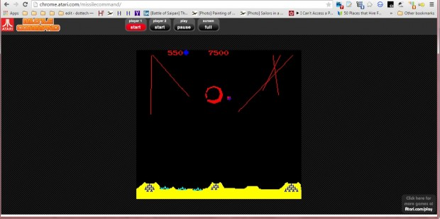 How to play classic Atari games in Chrome [Tip] | dotTech
