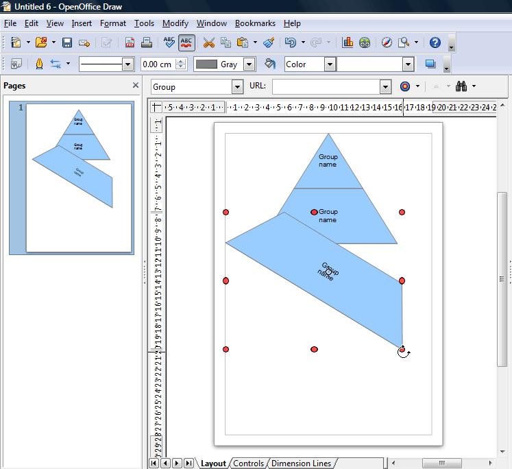 Openoffice Draw Network Diagram Libreoffice Draw Network Stencils