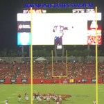 Raymond James Stadium Tampa Bay Buccaneers events hotels parking seating food