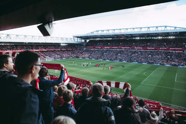 Anfield Liverpool FC how to buy Premier League Champions League tickets