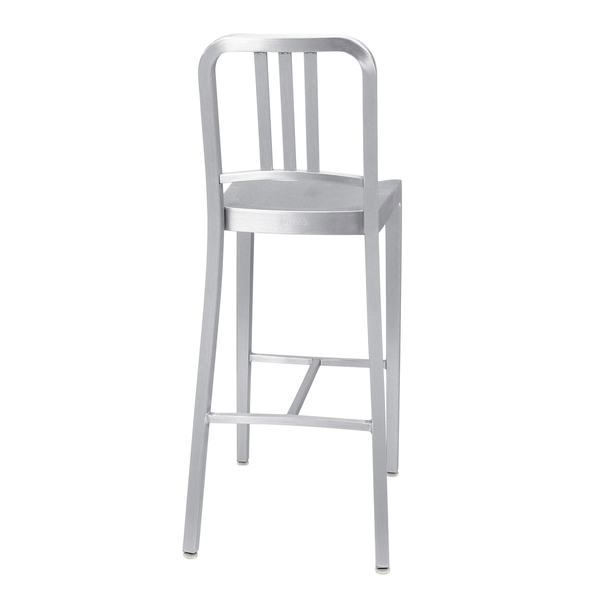navy chair stool bent wood chairs barstool