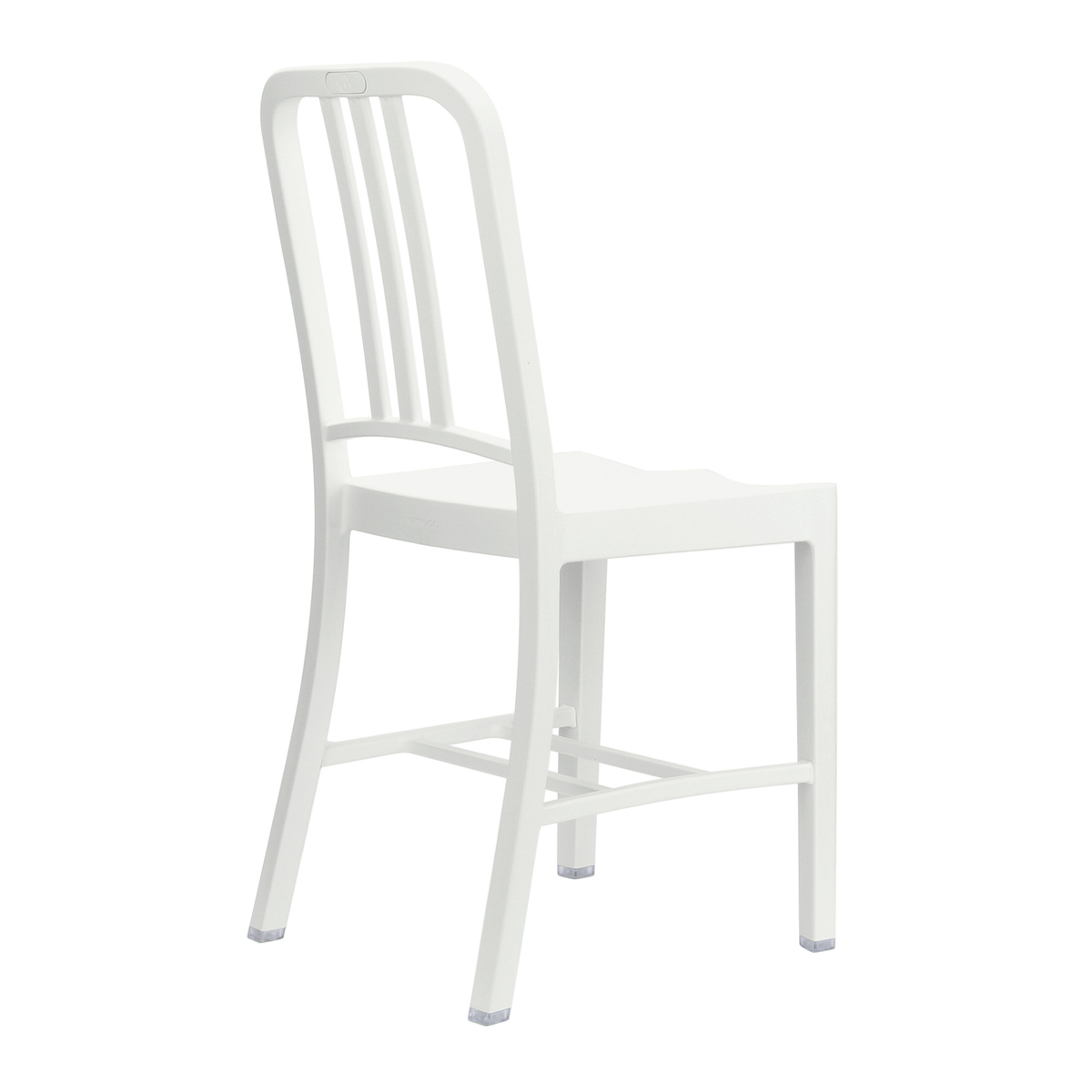 navy and white chair at walmart 111