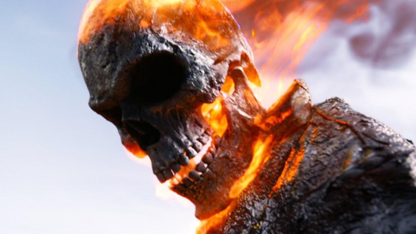 Ghost Rider Spirit of Vengeance Review DT2ComicsChat David Taylor II
