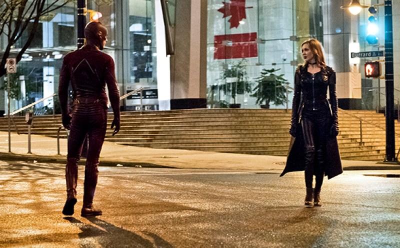 """The Flash """"Invincible"""" DT2ComicsChat Review, David Taylor II"""