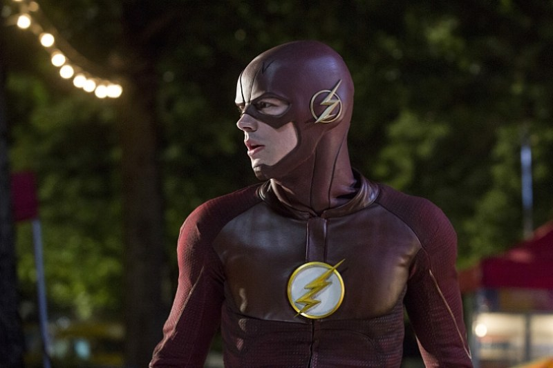 Shade The Flash review DT2ComicsChat David Taylor II
