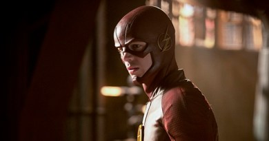The Flash DTComicsChat