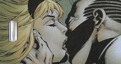 Gwen Stacy, Norman Osborn, DT2ComicsChat