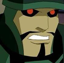Justice League Action Steppenwolf Red Sun Review DT2ComicsChat David Taylor II