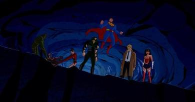 "TV Review: Justice League Action [S1Ep10] ""Shazam Slam"" Part 3"