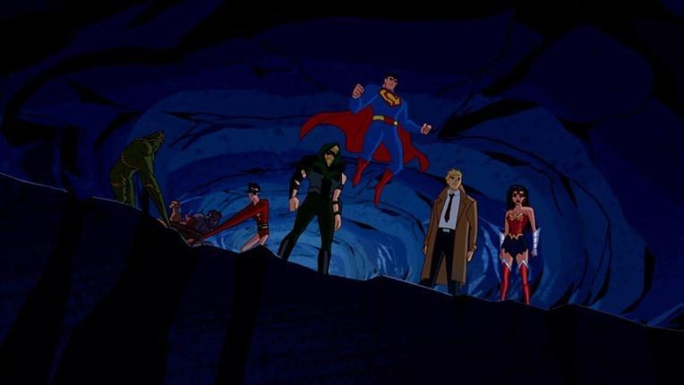 """TV Review: Justice League Action [S1Ep10] """"Shazam Slam"""" Part 3"""