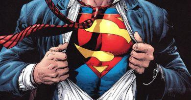 Superman, Waliu, CK61938, DTComicsChat, David Taylor II, Clark Kent, Lex Luthor