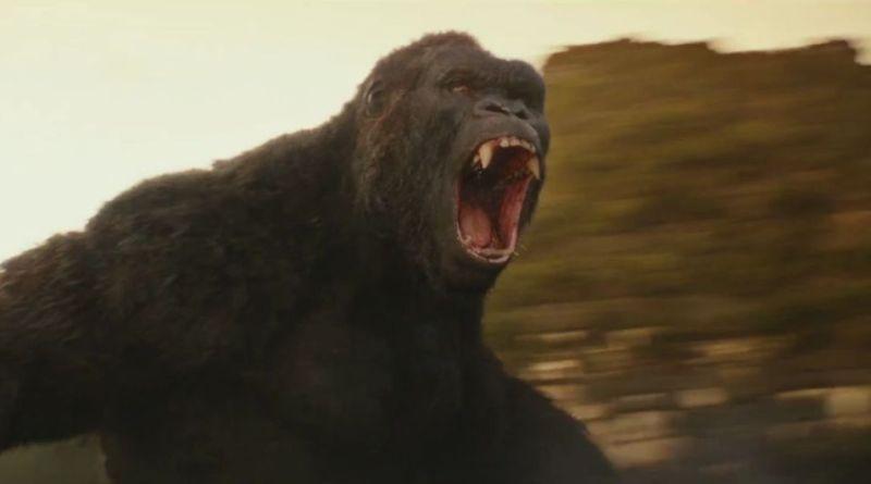 Kong: Skull Island review, King Kong, Godzilla, David Taylor II, DT2ComicsChat