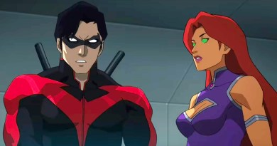 Teen Titans the Judas Contract review, DT2ComicsChat, David Taylor II