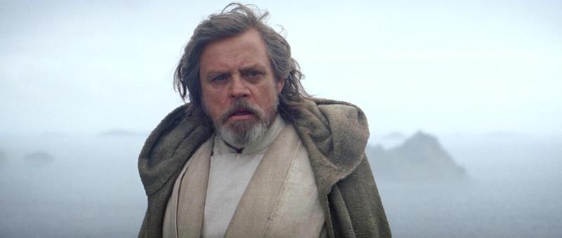 luke-skywalker-star-wars, mara-jade-skywalker, The last Jedi teaser, DT2